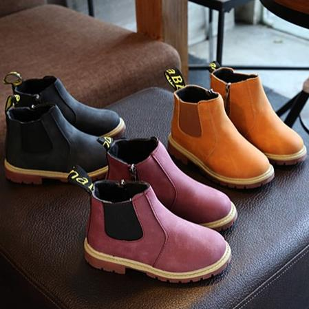 2016-Children-Boots-Boys-Snow-Waterproof-Shoes-Kids-Leather-Boots-Boy-Boots-Girls-Martin-Warm-Shoes-Sport-Shoes-26-36D-3