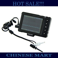 High Quality DSO Nano V3 DIY Kit Oscilloscope With Aluminium Alloy Black Case Like DSO201 DSO203