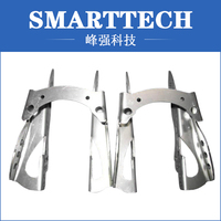 Machined Parts, Sheet Metal Fabrication Parts, CNC Milling Part, CNC Turning Part, CNC