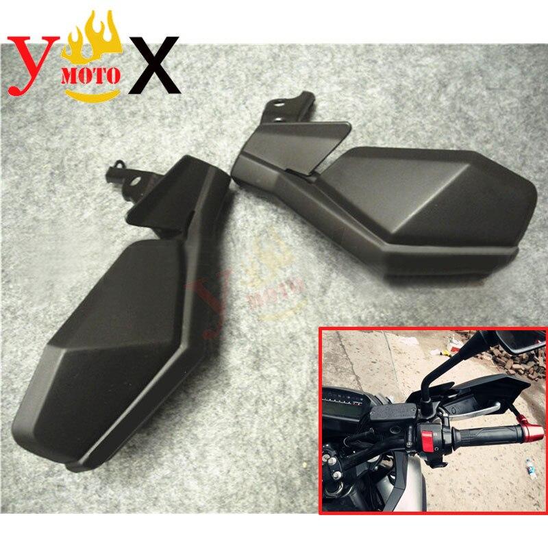 Barre de brosse modifiée pour moto protège-mains coques Protection contre les chutes pour Honda NC700X NC700S NC750X NC750S NC750D