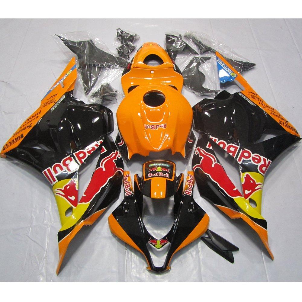 Motorcycle Injection Molding Fairing Kit For Honda CBR600RR CBR 600 RR F5 2009 2010 2011 2012 CBR600 RR CBR 600RR Bodywork Cowl
