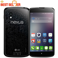 "16GB Version !! 100% Original LG Nexus 4 E960 Mobile phone Quad Core 1.5GHz 4.7"" Capacitive Screen Free Shipping"