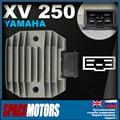 Relé regulador de tensão retificador para moto motocicleta XV250 XV Virago 250 Virago250