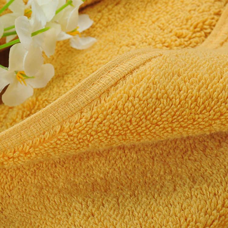 Toalla de baño de algodón 100% gruesa de 700g para adultos para viajar por casa Toalla de baño Super absorbente para la cara toallas de baño de spa sauna