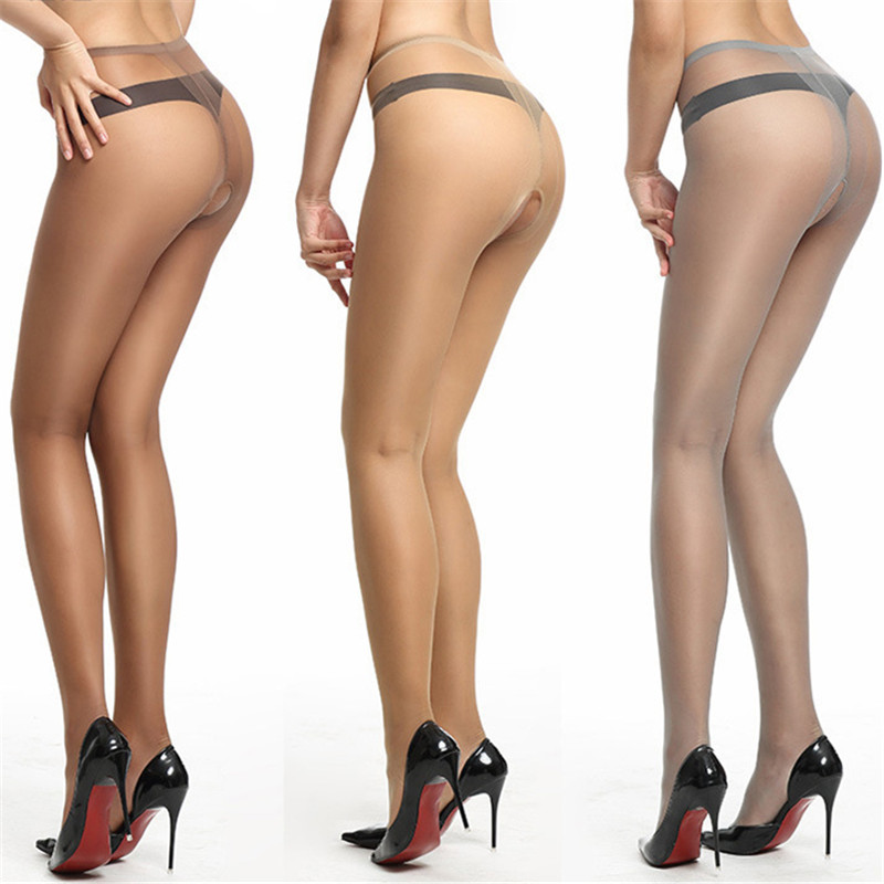 It's hot to select pantyhose see know