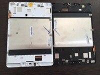 Original For ASUS ZenPad Z500M Z500KL Z581KL ZT581KL LCD Display Matrix Touch Screen Digitizer Sensor Tablet