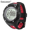EDWO Xwatch Smart Watch Bluetooth 4.0 Waterproof Dust-proof Wristwatch Pedometer Fitness Tracker Smartwatch For iOS Android