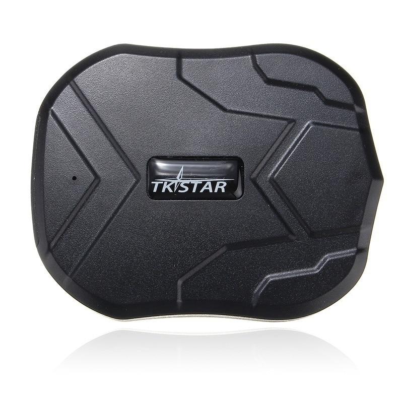 TK905 traqueur GPS traqueur de véhicule localisateur GPS étanche aimant moniteur vocal application Web gratuite iOS et Android traqueur de voiture GPS