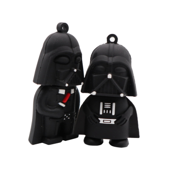цена на Pen drive Star wars usb flash drive 4GB 8GB 16GB 32GB 64GB 128GB Darth Vader pendrive creative gift memory sticku disk usb stick