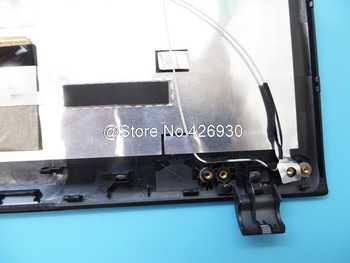 ノートパソコンの液晶トップサムスンギャラクシー NP550P7C 550P7C BA75-03788B Lcd 背面カバーケース新オリジナル