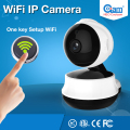 HD 720P Wireless IP Camera Wifi 1.0MegaPixels H.264 Pan/Tilt IR CUT Two-way audio Surveillance Security CCTV Network WiFi Camera