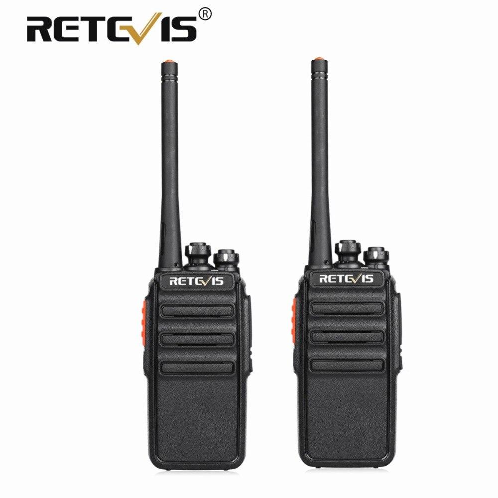 2 pièces rechape H777S talkie-walkie émetteur-récepteur 2 W FRS sans licence VOX Scan Portable Radio bidirectionnelle jambon Radio communicateur A9123F