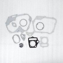 Gasket-Set 100cc Engine-Spare-Parts Horizontal Complete Motorcycle Bore 50mm C100 2088