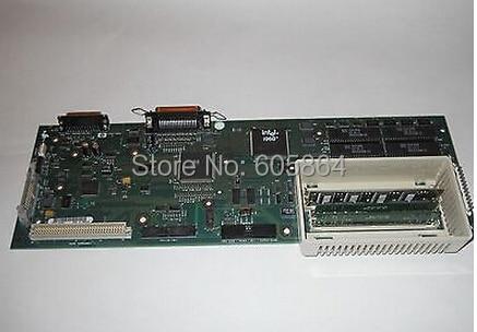 C2858-60207 Formatter Board for DesignJet 650C PCA Main Logic Board
