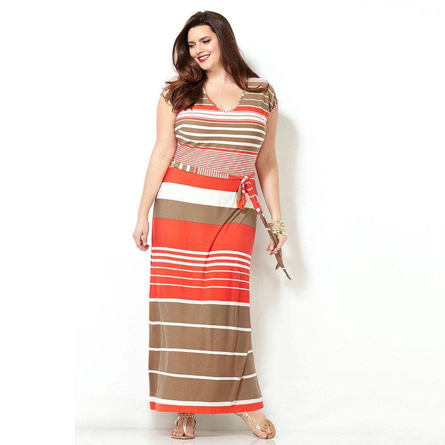 Распродажа женских платьев больших размеров
