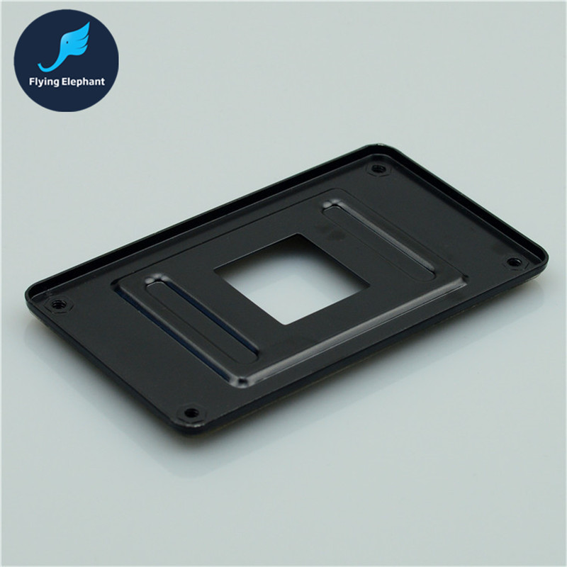 Motherboard CPU Holder Metal Backplate Bracket support For AMD LGA940 AM2 AM3 For INTEL 1155 1150 1156 1366 image