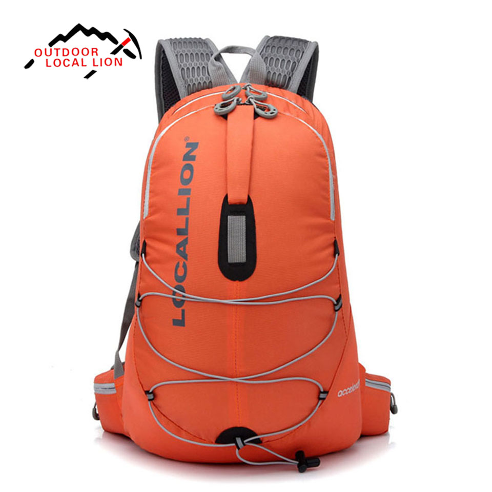 Outdoor Sports LOCAL LION 25L Hiking Riding Bicycle Bag Mountaineering Backpack Travel Back Pack For Men Women Bags Package local lion professional outdoor travel backpack mountain climbing bicycle backpack camping hiking bag 25l cycling bag