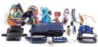 Russian B9 Two Way Car Alarm System + Engine Start LCD Remote Control Key Fob Keychain For 2 way Security Twage StarLine B9 B 9