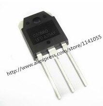 50ピース/ロットg80n60 80N60 SGH80N60UFD最高品質