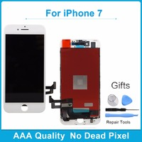 Khisol AAA Grade No Dead Pixel Screen For IPhone 7 LCD Display With Touch Screen Digitizer