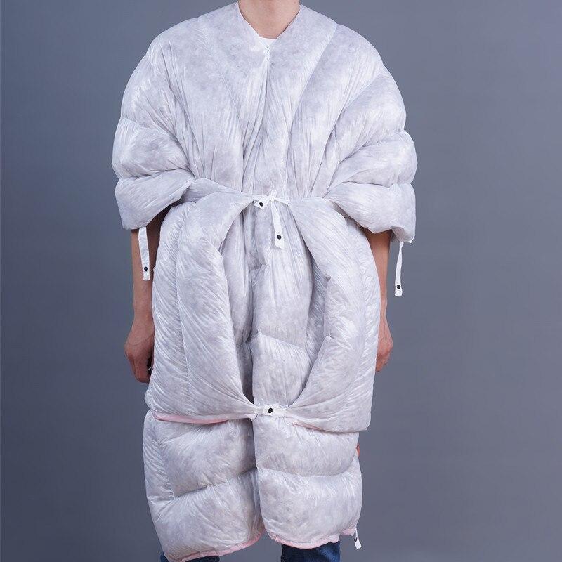 Aegismax MINUSCULE 32 Degee 850FP de Couchage En Duvet D'oie sac de camping en plein air Ultra-Léger corps entier sac de couchage s avec sac de compression