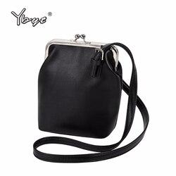 YBYT ماركة 2019 موضة جديدة شل المرأة حزمة hotsale مساء مخلب حقيبة السيدات محفظة نسائية للعملات المعدنية الكتف رسول حقائب كروسبودي