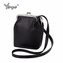 YBYT brand 2019 new fashion shell women pack hotsale evening clutch satchel ladies coin purse shoulder messenger crossbody bags