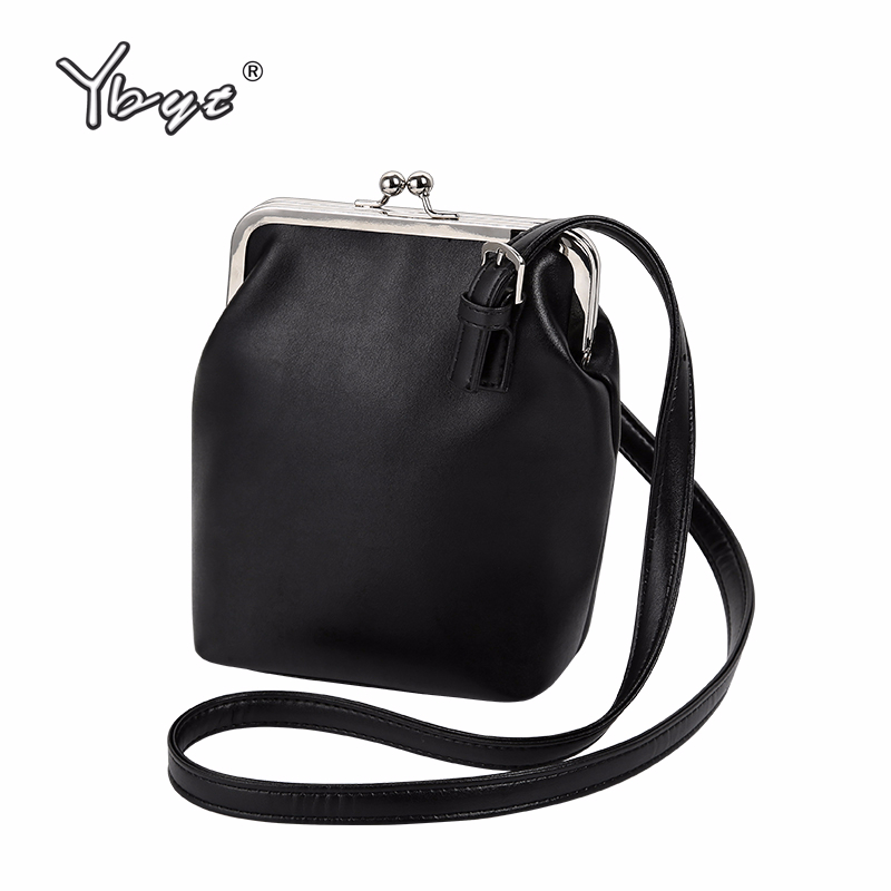 YBYT Brand 2019 New Fashion Shell Women Pack Hotsale Evening Clutch Satchel Ladies Coin Purse Shoulder Messenger Crossbody Bags