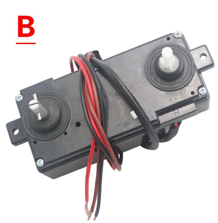 Semi automatic Washing machine parts dual timer  washing machine timer 3 line 6 8cm dual use washing machine accessories
