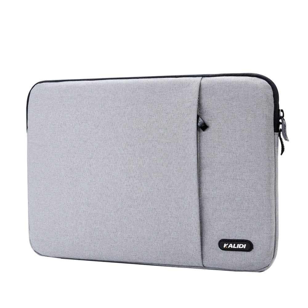 KALIDI sac pour ordinateur portable étanche ordinateur portable étui pour macbook Air 11 13 Pro 13 15 Dell Asus HP Acer manchon 13.3 14 15.6 pouces