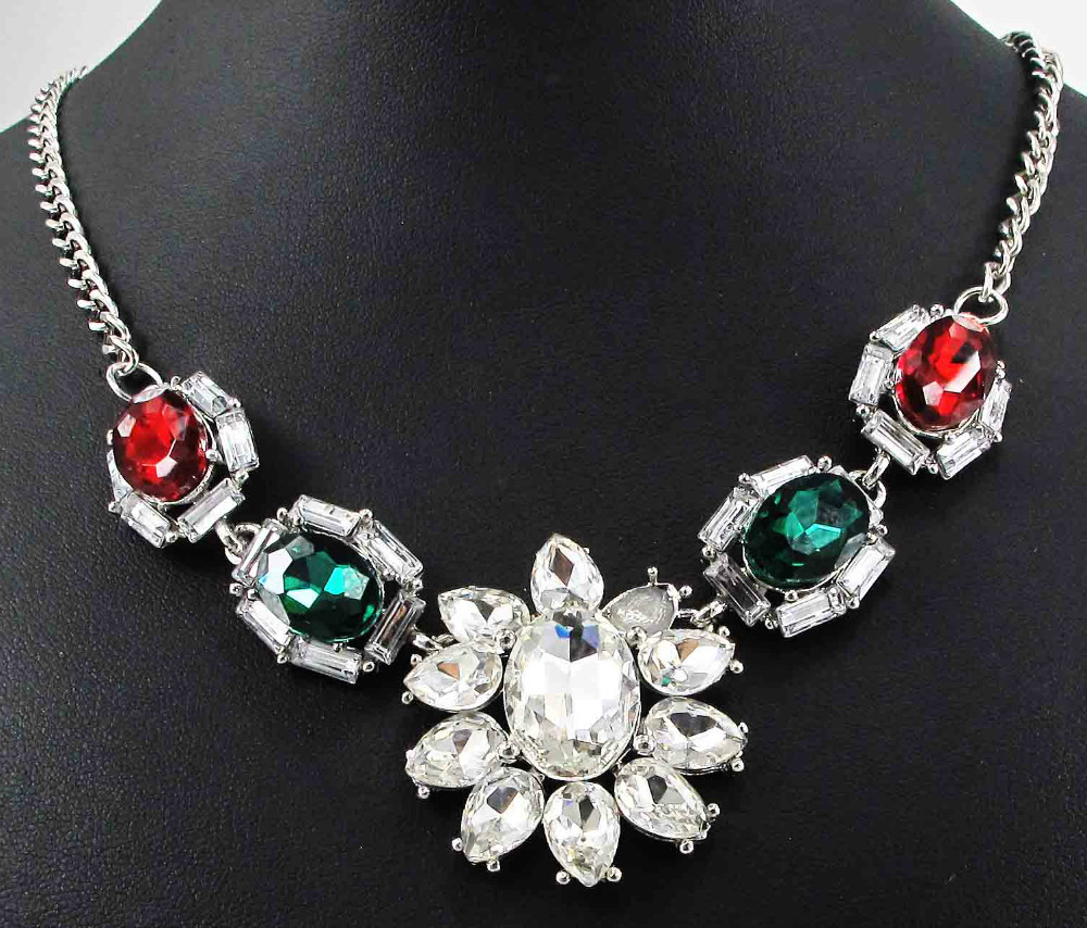 String Gorgeous Jewelry...