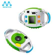 Buy MEMTEQ 1.5 Inch 5MP HD Digital Camera Children Mini Kids Creativity Camera Support Video Recording 32GB SD Card For Kids Gift