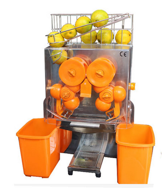 automatic machine squeezed orange orange juice machine press juice machine freshly squeezed. Black Bedroom Furniture Sets. Home Design Ideas