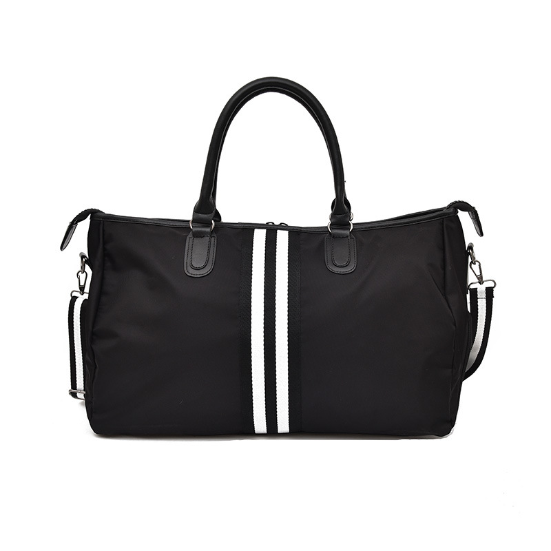 New Gym Bag Fitness Sack Duffel Bag Waterproof Travel Shoulder Crossbody Handbag Tote Outdoor Sport Bag For Women Yoga Bolsa Men