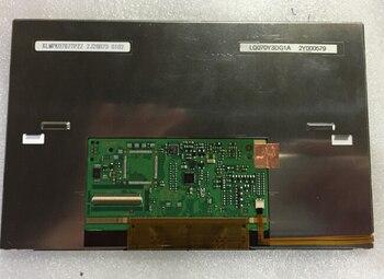 LQ070Y3DG1A 2Y000579 LCD Displays