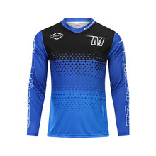 2020 Men's Downhill Jerseys Mountain Bike MTB Clothes DH Motorcycle Tops Bicycle Motocross Sportswear BMX Clothing custom sublimation print men women downhill dh jersey customized mtb mountain bike motocross motorcycle bmx jerseys no minimum
