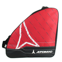 Thick Professional Ice Ski Snow Boots Bag Ice Skate Helmet Portable Carry Shoulder Bag Non Slip