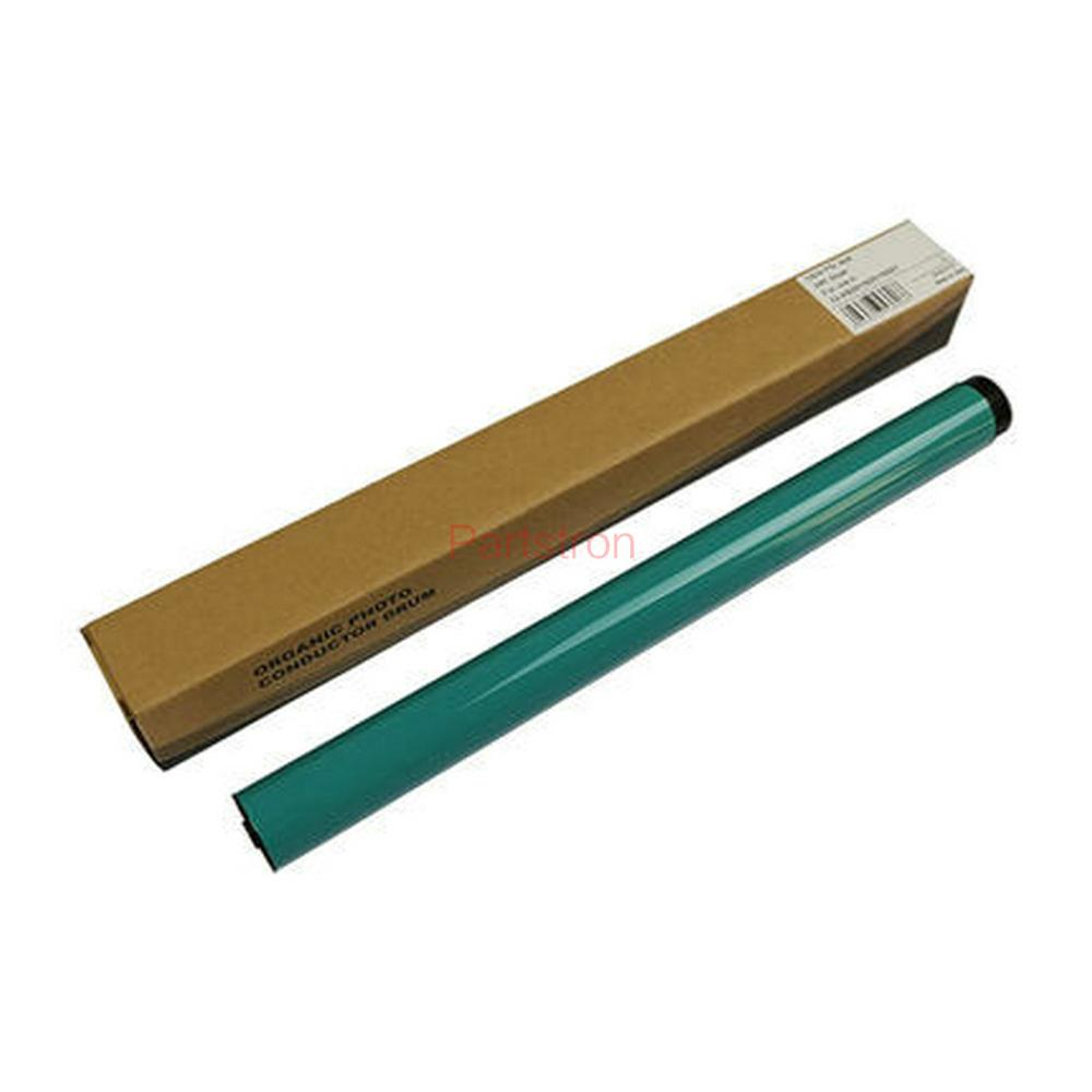 50000 Pages Color OPC Drum  For Use In Samung CLX9201 9251 9301 Copier Parts for konica minolta bizhub copier c500 c8050 opc drum bh c500 c8050 opc drum for konica photocopier machine with gear 10w pages