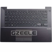New  Keyboard  FOR ASUS BU400 BU400V BU400A B400A B33E B23E E450CC E450 BX32VD BX32  US With C shell    laptop keyboard