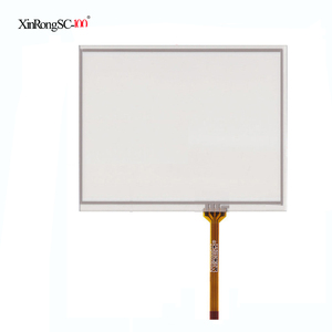New for KORG Kaoss Pad kp3 5Inch Touch Screen for GPS GLASS for tble compatible quality assurance(China)