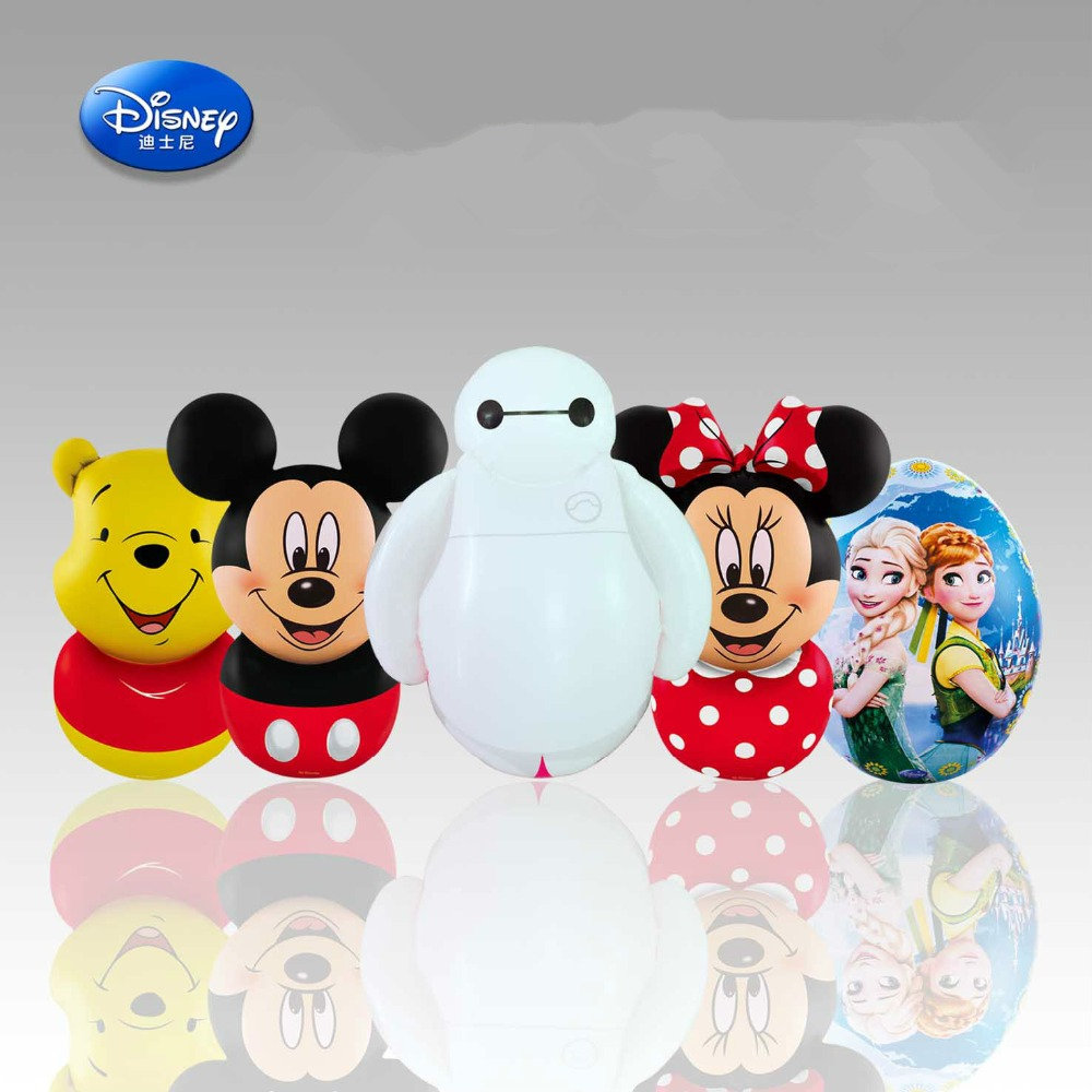 Disney Tumbler New Children's Toys Aluminum Film Safety Fun Inflatable Balloons image