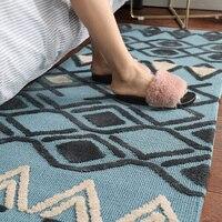 Одежда высшего качества татами Одеяло ковер игровой коврик Творческий Дизайн детские коврики для Гостиная Спальня украшения дома поставки