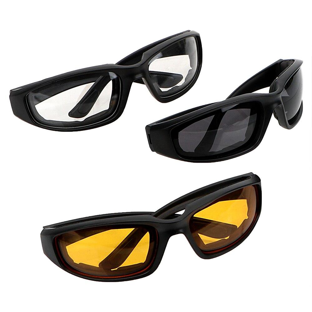 Uv Protection Anti Glare Car Night Vision Glasse Night