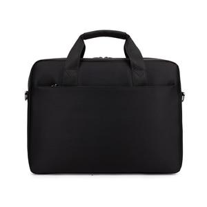 Image 4 - Carneyroad nova moda 12 13 14 15 polegada portátil bolsas para homens mulheres de alta qualidade à prova dwaterproof água negócios mensageiro pastas