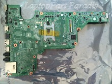 Working Perfectly For HP Pavilion G6 G4 G7 Motherboard DA0R33MB6F0 REV F Main Card 680568-001