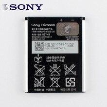 Original High Capacity BST-43 Phone Battery For Sony WT13I U100 CK13I T715 l X2a U100i J10 J20 J108 J108i S001 1000mAh аккумулятор для телефона ibatt bst 43 для sony ericsson j10i2 hazel j20i elm j10i txt pro ck15i cedar j108 mix walkman wt13i txt ck13i yari u100i hazel