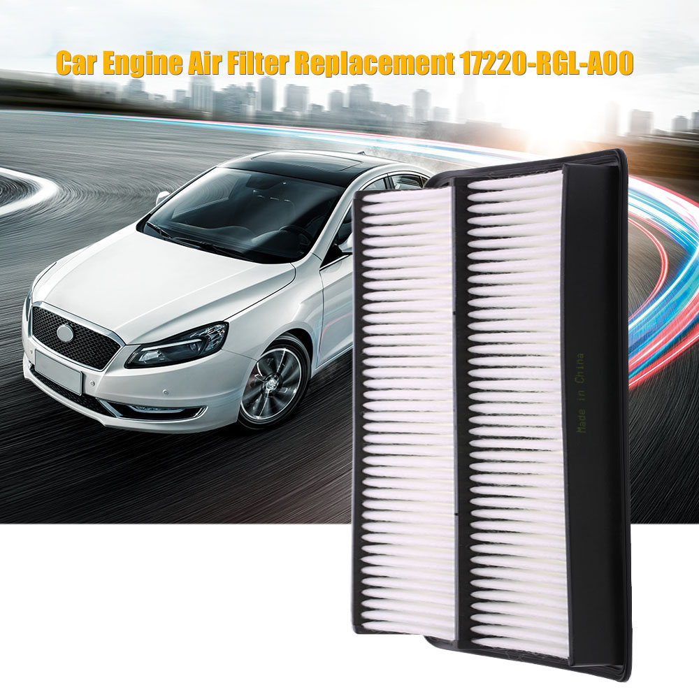 17220 rgl a00 car engine air filter replacement for odyssey 2005 2010 pilot 2009 2015 mdx2007 2009