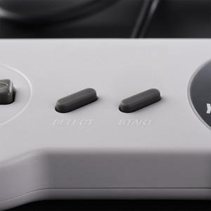 Image 5 - Usb コントローラー 2 個スーパーゲームコントローラースーパーファミコン USB クラシックゲームパッドゲームラズベリーパイ用