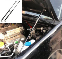 2pcs car hood reuses the gas spring support rod Slow Down Shock Gas Strut for Suzuki Grand Vitara accessories
