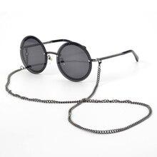 Delle Donne di modo Senza Montatura Sunglasse 2020 di Lusso Del Progettista di Marca Occhiali Da Sole Rotondi Oculos De Sol Feminino con Scatola di Imballaggio Originale
